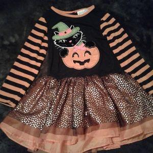 Emily Rose Little  Girls Halloween  Dress